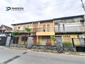 Kost-an 10 KT di Mantrijeron Dekat Pusat Kota, Cocok Investasi