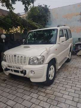 Mahindra Scorpio 2007 Diesel Good Condition