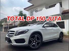 TDP150JT- Km19000 GLA200 Sport AMG 2015 Panoramic GLA 200 not 2016 CLA