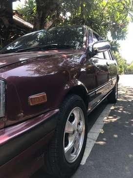 Dijual Suzuki Forsa tahun '89