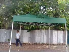 Tenda metic super kokoh