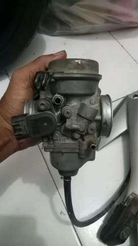 karburator ori copotan new megapro monoshock