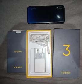 Realme 3 Ram 3/32