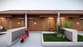 Akhir Tahun Spesial Dengan Promo Rumah Klasik Di Prambanan.