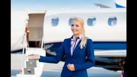 Direct hiring in airlines ground staff.