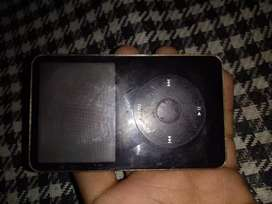 Apple Ipod  Only Charging jeck Problum