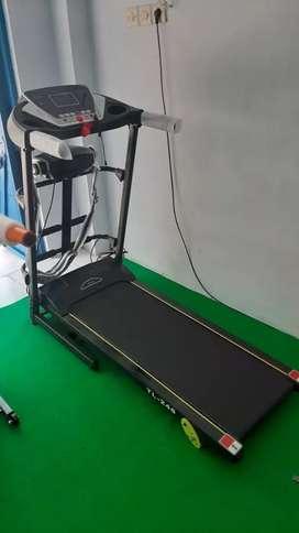 Treadmill elektrik TL 246 bayar dirumah id 222777
