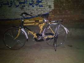 China cycle 18 inch for sale need money