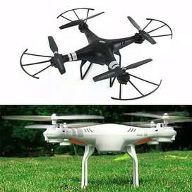 Drone SH5W HR RC 2.4ghz 6axis Quadcopter No Camera Murah - Hitam