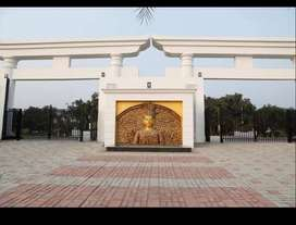 Luxurious Residential Plots In Lucknow On Main Kisanpath Highway