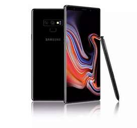 Samsung galaxy note 9 sell or exchange iphone 8+ and above