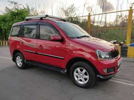 Mahindra Xylo H8 ABS Airbag BS IV, 2015, Diesel