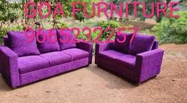 Luxury sofa set goa