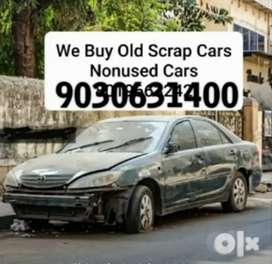 Scrap/Unused/Cars/Buyerss