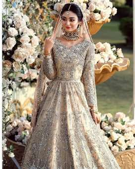 Bridal dresses wholsalr Different prices h sb ki order py ready hin gy