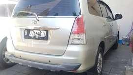 Toyota INNOVA V AT DIESEL LUXURY