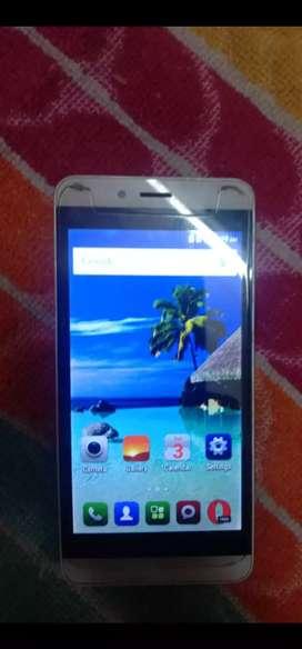 ( Intex / 3G Smart Phone ) Available