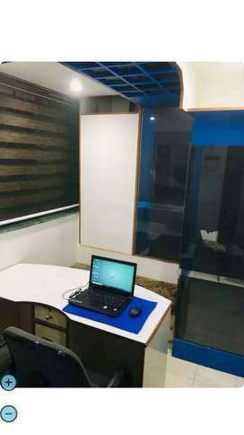 Indira Nagar Shop/ Office