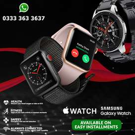Smart Watches Best Offer in Lahore