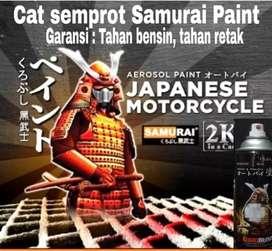 Samurai Paint, cat semprot aerosol, jual grosir dan eceran