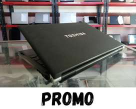 ( Bergaransi ) Toshiba R731, Core i5-2520M, Ram 4Gb, Hdd 320Gb