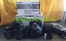 Canon D 1500
