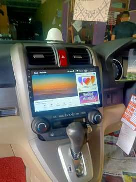 Head unit android 10inc