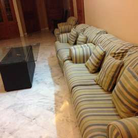 seaview appartment for rent