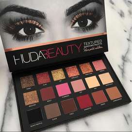 Eyeshadow palette (Imported & 100% Original) with Money Back Guarantee