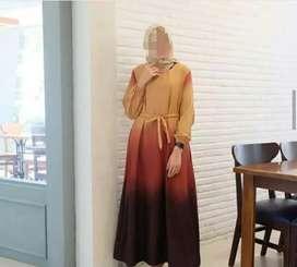 GRADIAN DRESS MODE