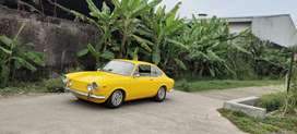 FIAT 850sport coupe