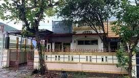 Dijual Rumah tanah perumnas Karangjati Blora