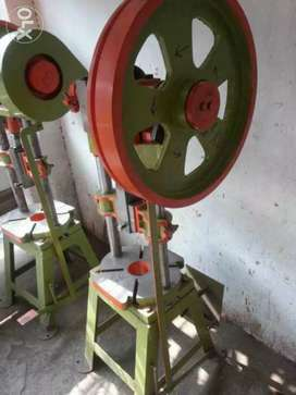 Power press & hand press machine 5 tons