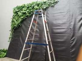 Vertikal Garden Daun Sintetis Plastik