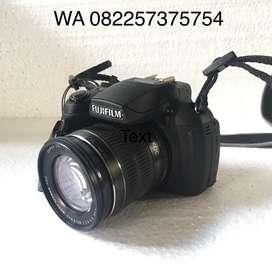 Kamera Fujifilm HS25EXR Prosumer