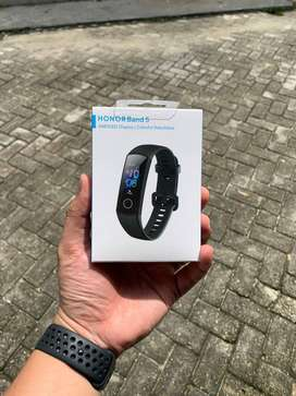 Honor Band 5 Smartwatch Smart Band Huawei Original International Versi