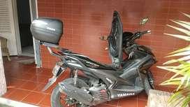 Box motor merk shad SH 29