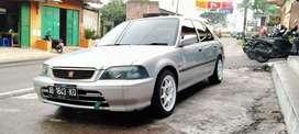 Honda city sgx8