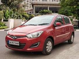 Hyundai I20 i20 Sportz 1.2 BS-IV, 2013, Petrol