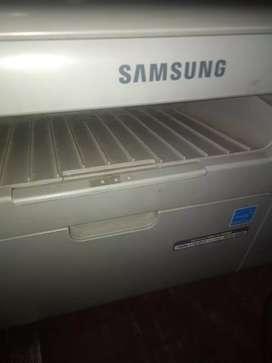 Sumsung Printer