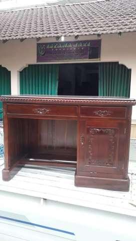 Meja kantor 1 pintu maulana
