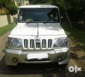 Mahindra Bolero SLX BS III, 2011, Diesel
