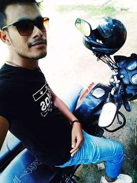 Bajaj Discover dts-si 100cc 2011