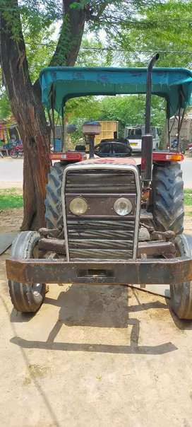 Excellent condition tractor for sale NOC available all over India.