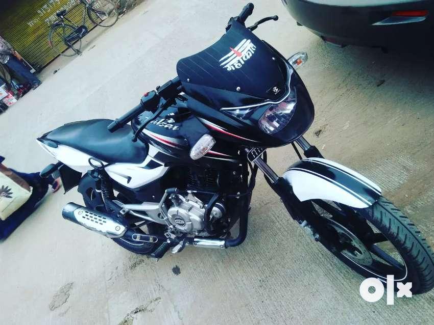 Good condition bike 0