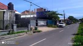 Tanah SUPER MURAHHH 700M2 Jalan Utama Pura Demak