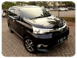 All New Avanza Veloz 1.5 2017 Automatic Plat H Tgn 1 Antik KM 20rb Top