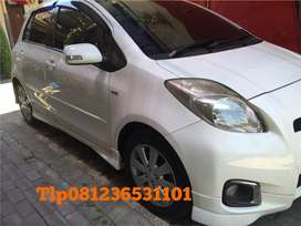 Yaris limited S 2012