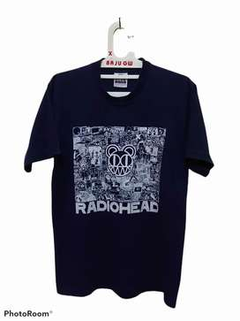 kaos band radiohead