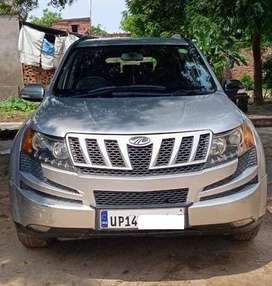 Mahindra XUV500 2012 Diesel (Alloy Wheel) 2200 CC Well Maintained